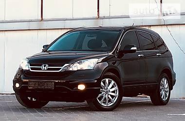 Honda CR-V FULL 2011