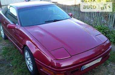Ford Probe GT. turbo 1991