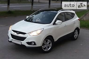 Hyundai IX35 2.0 TOP+ 2011