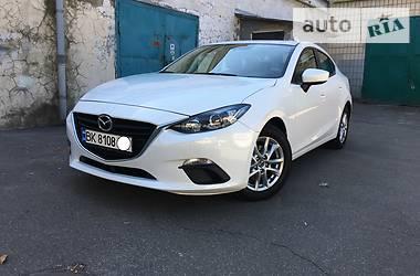 Mazda 3 GRAND TOURING 2014