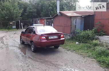 Daewoo Nexia 2008