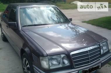 Mercedes-Benz E 250 1995