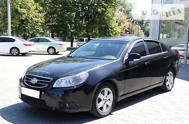 Chevrolet Epica LS 2008