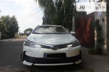Toyota Corolla Citi 2016