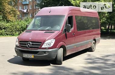 Mercedes-Benz Sprinter 316 пасс. LING BIXENON 2013