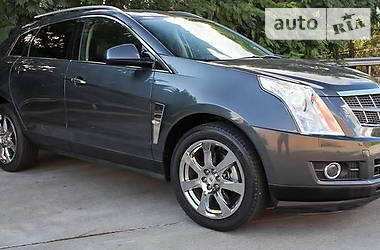 Cadillac SRX Performance 2011