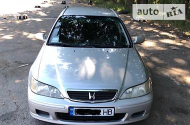 Honda Accord ls 1999