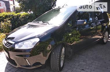 Ford C-Max TITANIUM 2007
