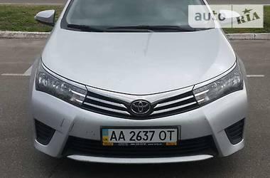 Toyota Corolla 1.33 2015