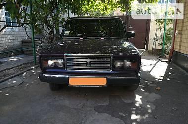ВАЗ 2107 2107 1.5 2005