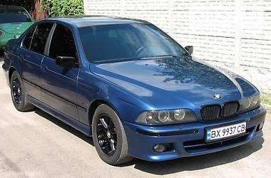 BMW 525 M Paket 1999