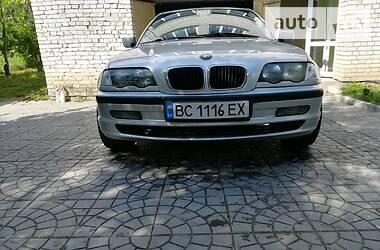 BMW 318 1999