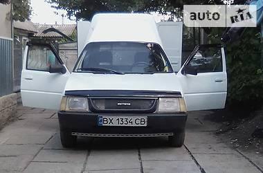 ЗАЗ 110557 2005