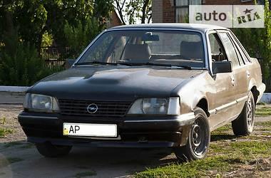 Opel Senator 1985