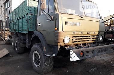 КамАЗ 4310 1991