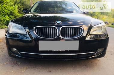 BMW 525 2008