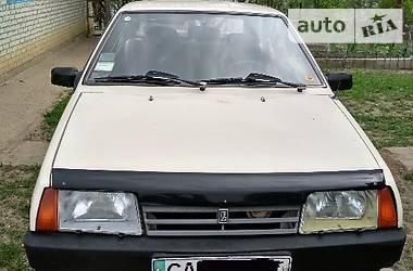 ВАЗ 2108 21083 1.5 1992