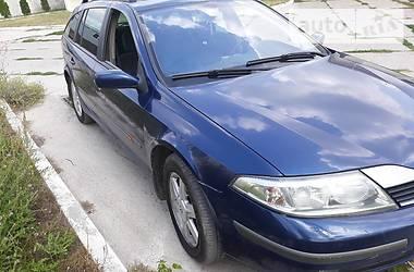 Renault Laguna 2 2002