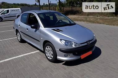 Peugeot 206 1.4i 2007