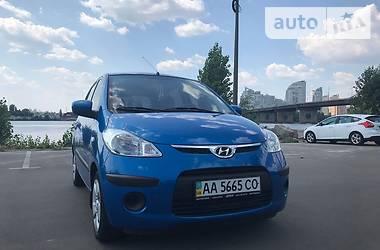 Hyundai i10 1.2 DOHC 2009
