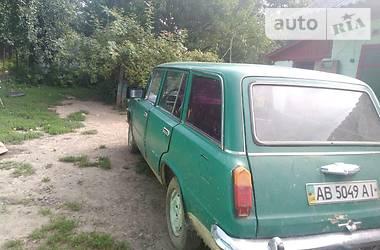 ВАЗ 2102 1984