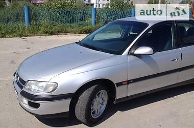 Opel Omega 2.0 i СД 1998