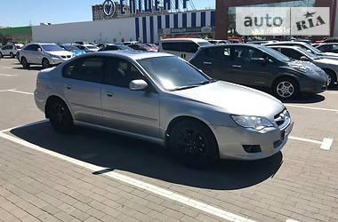 Subaru Legacy 2.0R 2008
