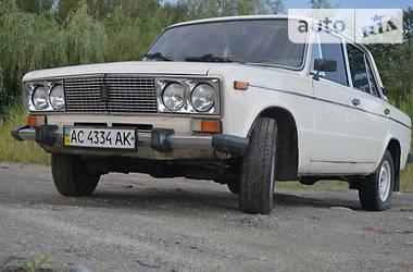 ВАЗ 2106 1985