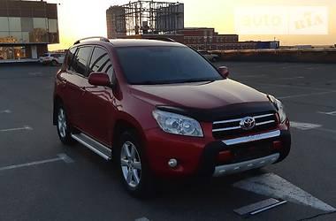 Toyota Rav 4 2.0 2008