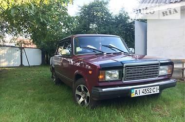 ВАЗ 2107 1.6 2003