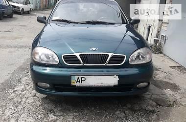 Daewoo Sens 2004