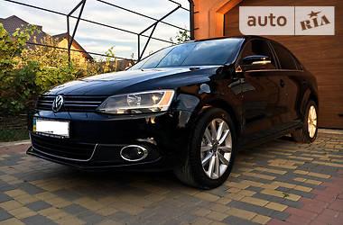 Volkswagen Jetta TSI 2014