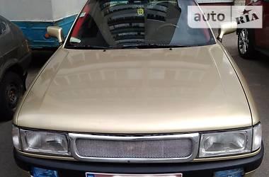Audi 80 В3 1989