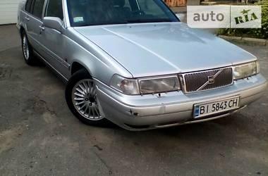 Volvo 960 1997