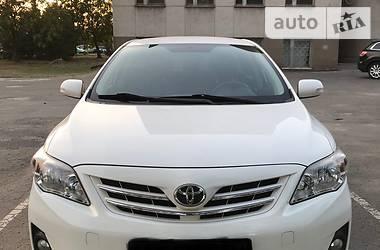 Toyota Corolla 1.6 2013