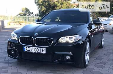 BMW 535 x-Drive, M-sport 2014