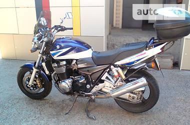 Suzuki GSX 2004