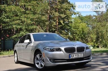 BMW 530 3.0 2011