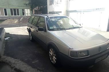 Volkswagen Passat B3 G60 syncro 1991