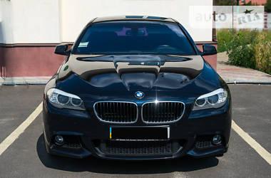 BMW 535 XI 2011