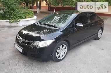 Honda Civic 1.8i 2007