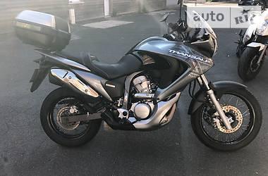 Honda Transalp 700 2009