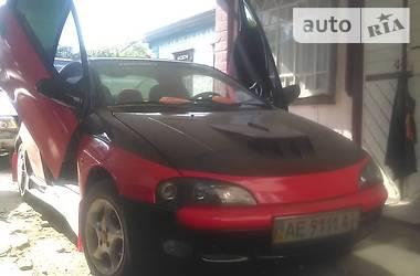 Opel Tigra lambo 1996