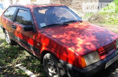 ВАЗ 21081 1994