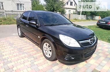 Opel Vectra C COSMO 2007