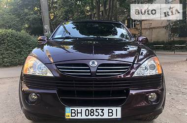 SsangYong Kyron 2.0 D 2008