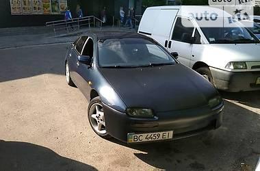 Mazda 323 f 1996
