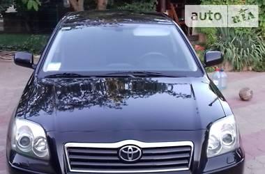 Toyota Avensis 1.8i 2006