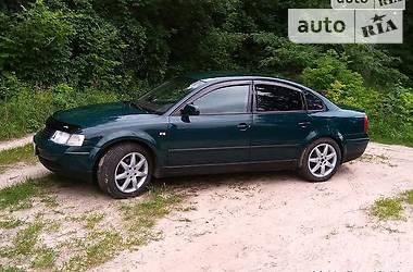 Volkswagen Passat B5 4x4 1998