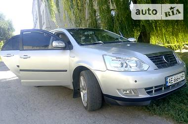Geely FC classik 2011